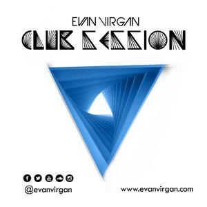 Evan Virgan - Club Session #1
