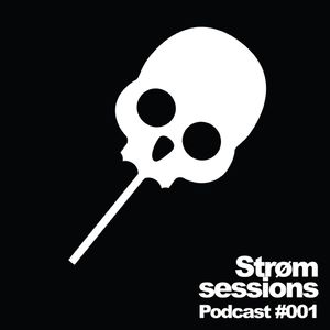 #001 - Strom Sessions podcast ft SQL
