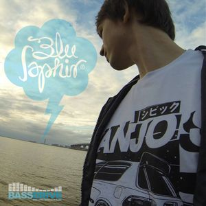 BLU SAPHIR SHOW @ BASSDRIVE W/ SPECIAL GUEST FLASHBACKFM - HOSTED BY JAY ROME (JULY 2017)