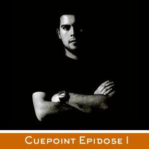 Juan Astudillo - Cuepoint Episode 1 - Febrero 2016