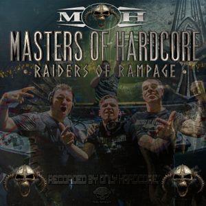 Destructive Tendencies & Partyraiser - Masters of Hardcore · Raiders of Rampage