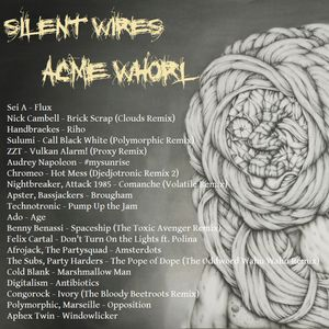 Silent Wires - Acme Whorl