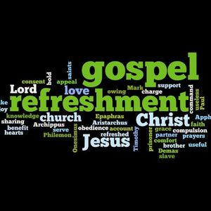 Gospel Refreshment: Relationships | Benji Magness  - Audio