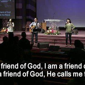 2014/02/09 HolyWave Praise Worship