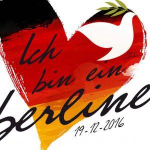ALERTE INFO ATTENTAT BERLIN