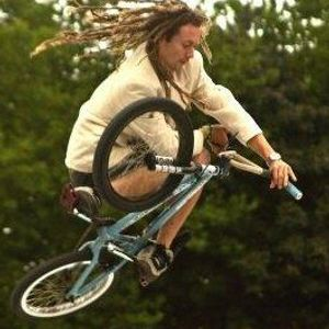 BCFM Radio Interview Oct 2012 - Skatepark projects, BMX, Hang Drum and Balanced view