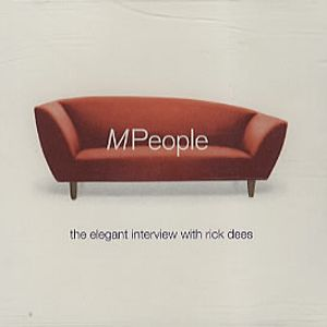 M People: The Elegant Interview - 1994