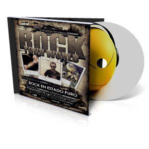 Rock Your World #12 - PART I: HARD ROCK | HEAVY | THRASH METAL