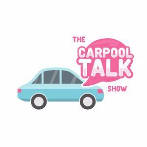 Carpool Talk 01: Vagina Talk, Picky Eaters