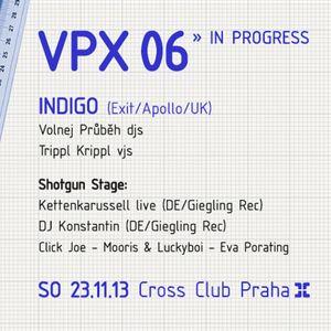 VPX05 - Koogi Live
