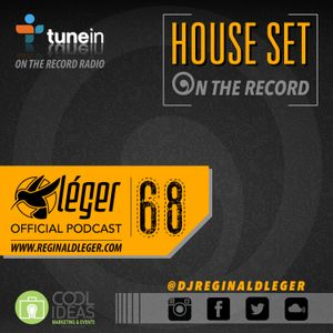 Leger - On The Record 68