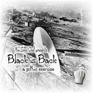Black Is Back...