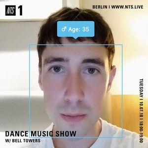 Dance Music Show - 17th July 2018
