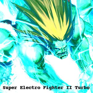 Electro Mix 2: Super Electro Fighter II Turbo