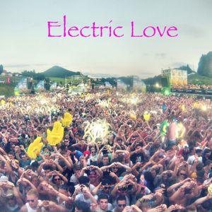 Patrixon presents Ultimate Mix ( Electric Love Special )