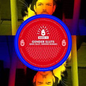 Dauerfeuer Radio 16 - Gender Sluts