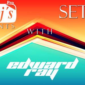EDWARD RAY SET S13