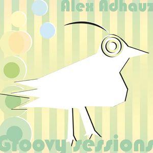 Alex Adhauz - Deep groovy sessions 2(mosquito special 2hr mix)part 1