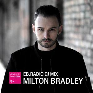 DJ MIX: MILTON BRADLEY