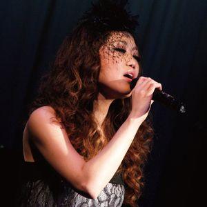 JUJU(ジュジュ) 2012-08-29 My Beat Studium, Odaiba, Tokyo, Japan
