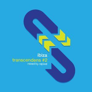 Transcendens - Podcast 02 Ibiza