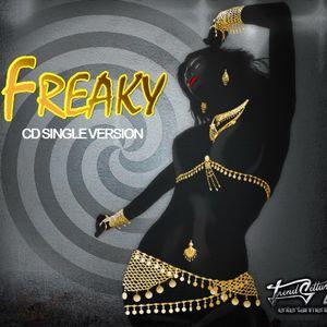 Dj Stefan Dragas Freaky February Mix