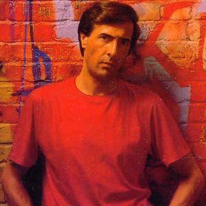 9# 1987 The Mike Allen Capital Rap Show (June 27th)