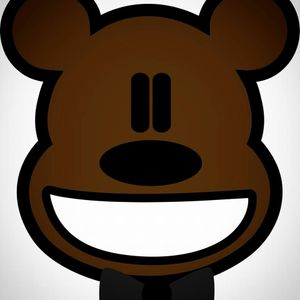 New Némezis Poogie Bear Mix