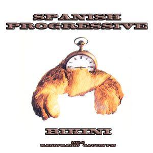BIKINI Prog. Nº 90 Spanish Progressive Emitido: 1 Febrero 2006 Radio Gaucin FM