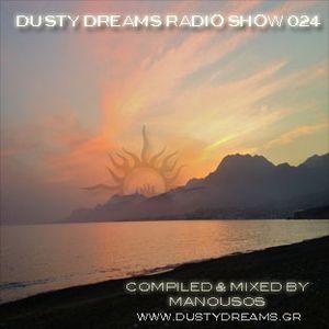Dusty Dreams Radio Show 24