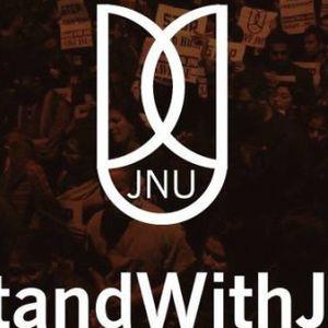 In Konversation: Understanding uprisings at Indian Universities - StandwithJNU & beyond
