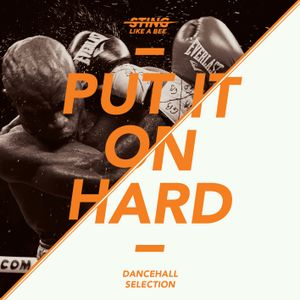 Put it on hard - Dancehall Selection 2011/12