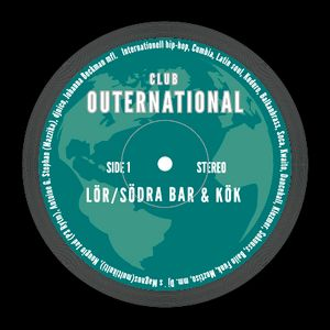 Outernational Vol. 2