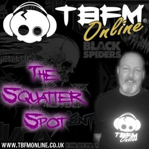 The Squatter Spot on TBFM Online (18-08-2013)