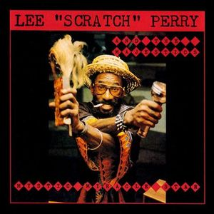 Swing A Ling Radio Show SPECIAL LEE SCRATCH PERRY 26 mars 2016