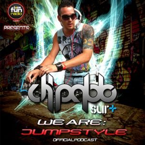DjPablo presents: We Are Jumpstyle podcast 33