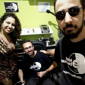 Junto e Mixado - Programa 149 - Rádio UFMG Educativa