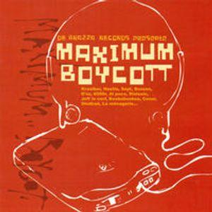 #007 - Maximum Boycott@Lokalize.2003 part1