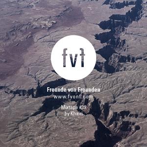 FvF Mixtape #39