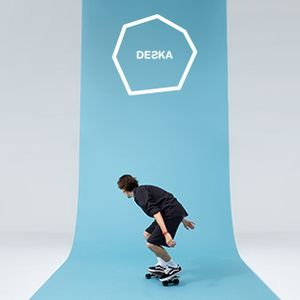 teaser mix for DEZKA SS 15 collection launch party