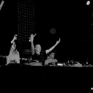 "MARC DJ MACKENDER ""3 DECKS ARE BETTER THAN 2""- VOLUME 7"