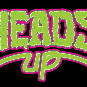 Heads up set 31/08/2012