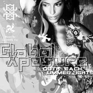 GlobalXposure - South Beach Summer Nights