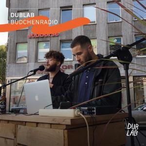dublab Büdchenradio w/ Geronimus Brothers (Live)