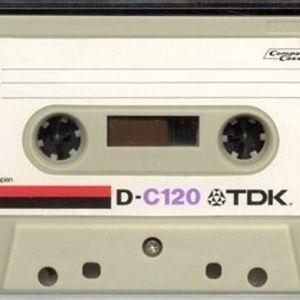 Digital-Crates Mixtape Volume 3