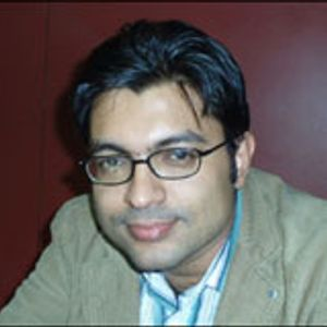 Oracle's Amit Pande On Usability in Indian IT Industry