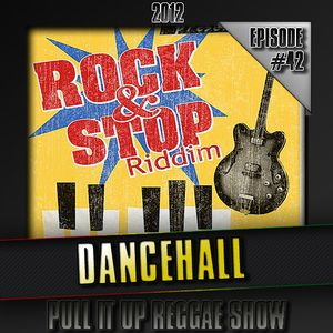 Pull It Up Show - Episode 42 (Saison 3)