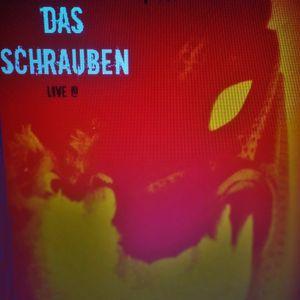 AgentOrange´sAudioOrgasm pres. Das Schrauben live @ Vida´s DarkMix
