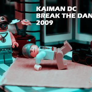 Kaiman DC @ Break the Dance 2009