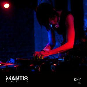 Mantis Radio 169 + Key